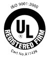 UL Registered Firm
