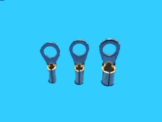High Temperature Ring Terminals
